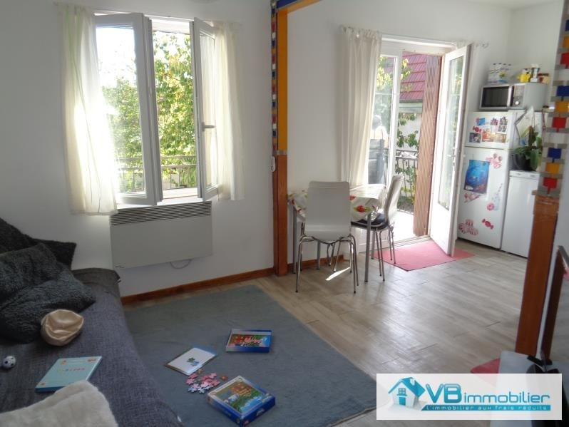 Sale house / villa Savigny sur orge 280000€ - Picture 3
