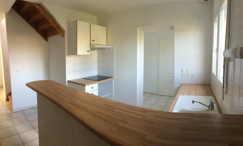Sale house / villa La teste de buch 370000€ - Picture 2