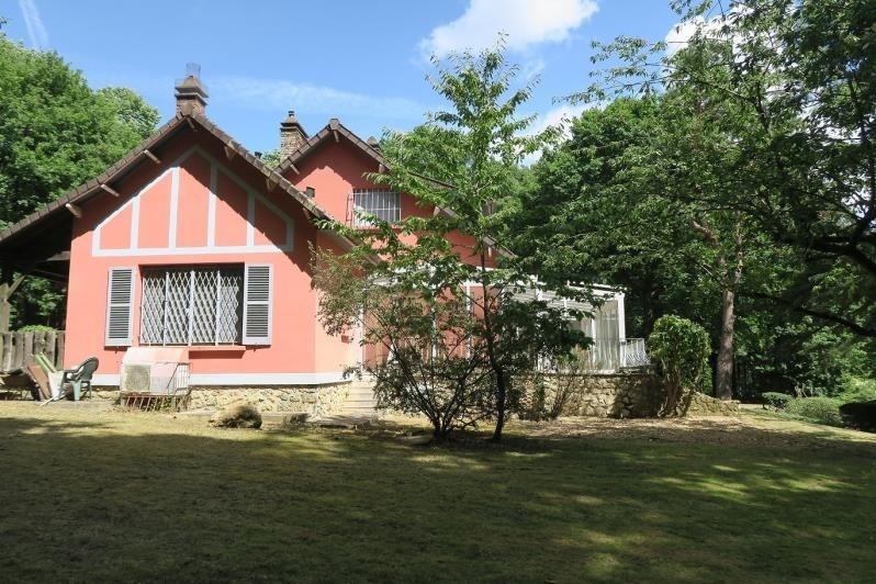 Vente maison / villa Chevreuse 798000€ - Photo 4