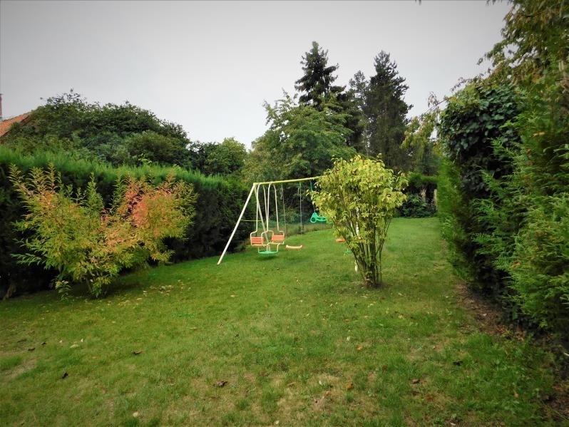 Sale house / villa Roye 146000€ - Picture 9