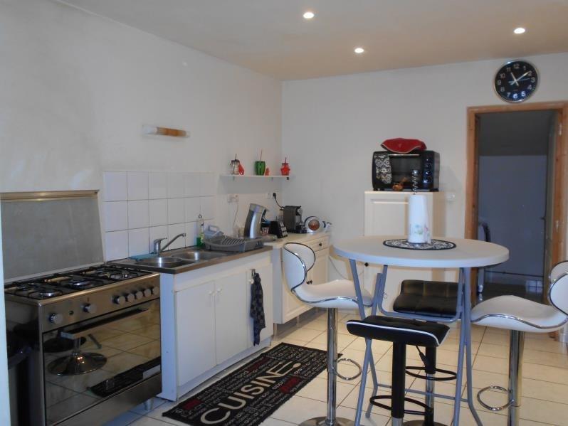 Affitto casa Yebleron 650€ CC - Fotografia 2