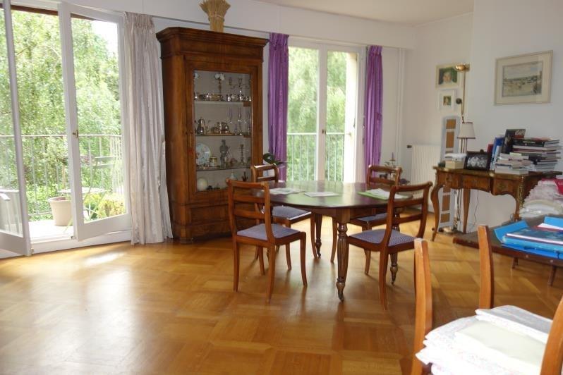 Sale apartment Versailles 832000€ - Picture 3