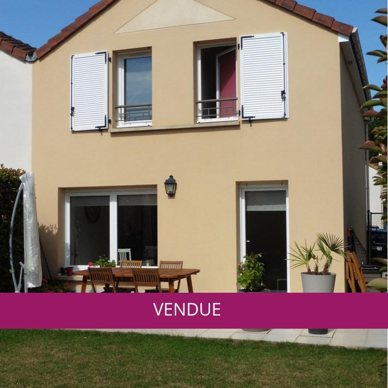 Verkoop  huis Villennes-sur-seine 415000€ - Foto 9