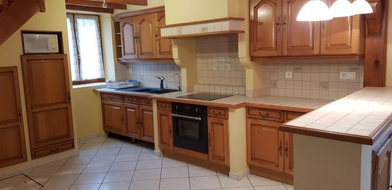 Vente maison / villa Hauteville lompnes 215000€ - Photo 1