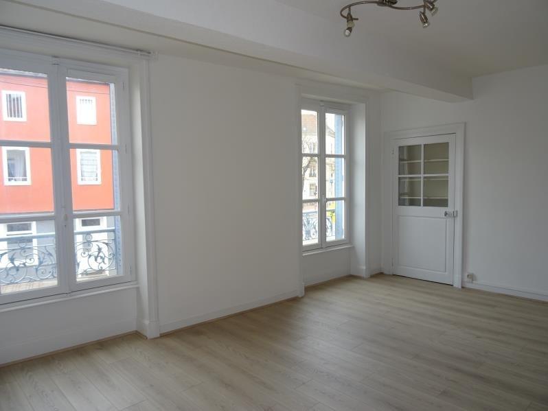 Rental apartment Roanne 485€ CC - Picture 4