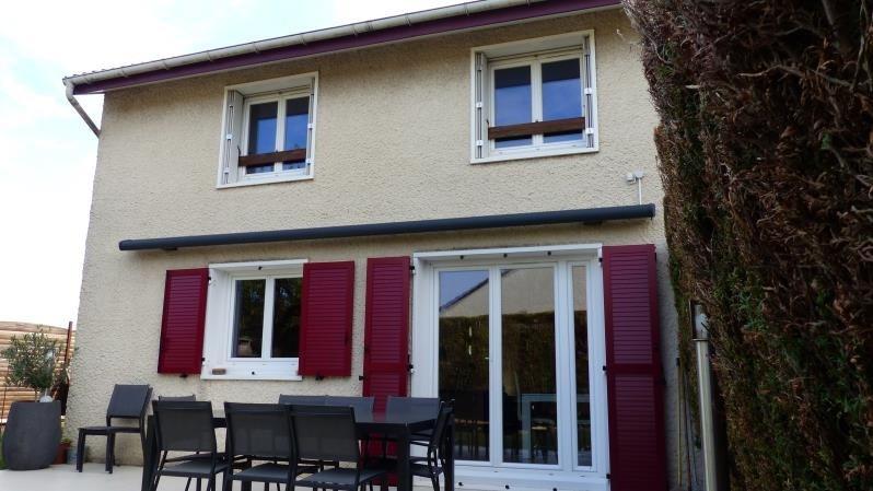 Vente maison / villa Jouars pontchartrain 385000€ - Photo 6