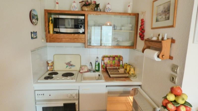 Vente appartement Villers sur mer 86 400€ - Photo 4