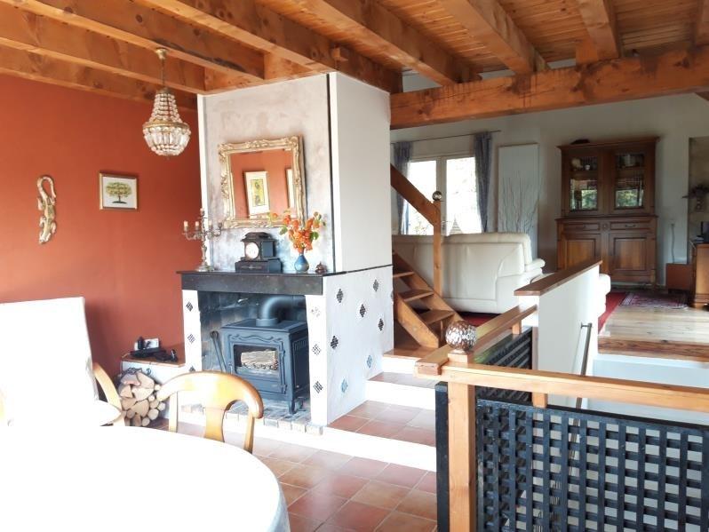 Vente maison / villa Le bourget du lac 330000€ - Photo 7