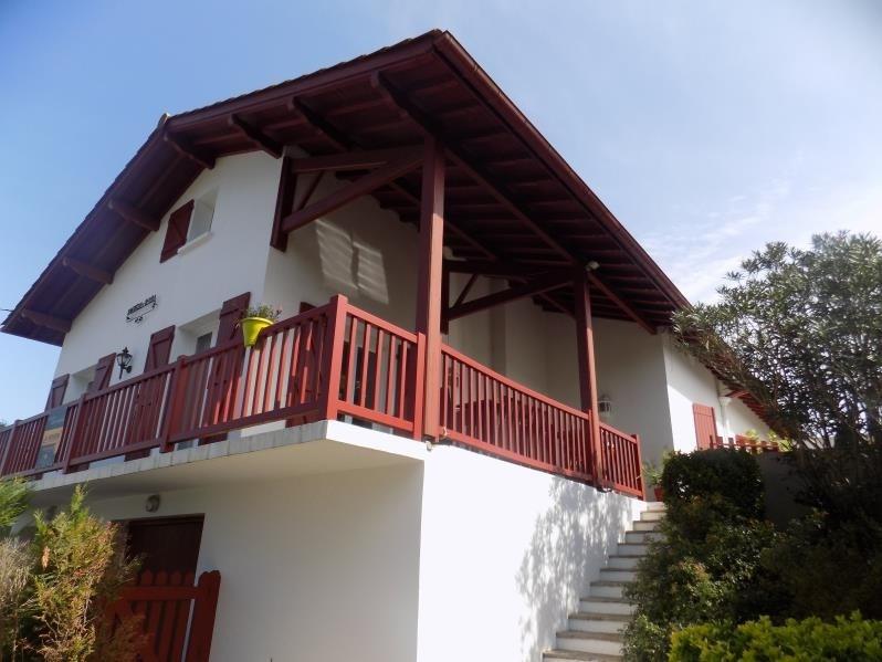 Venta  casa Ascain 382000€ - Fotografía 1
