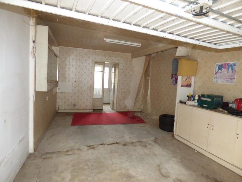 Sale house / villa Bout du pont de larn 32000€ - Picture 6