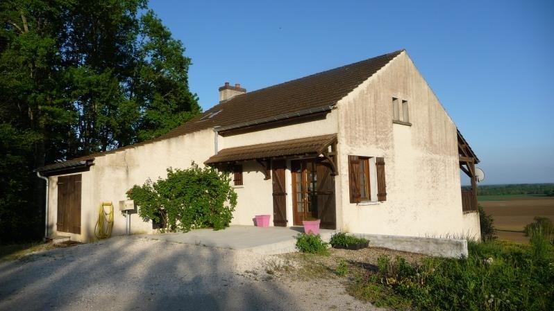 Vente maison / villa Nuits st georges 170000€ - Photo 3