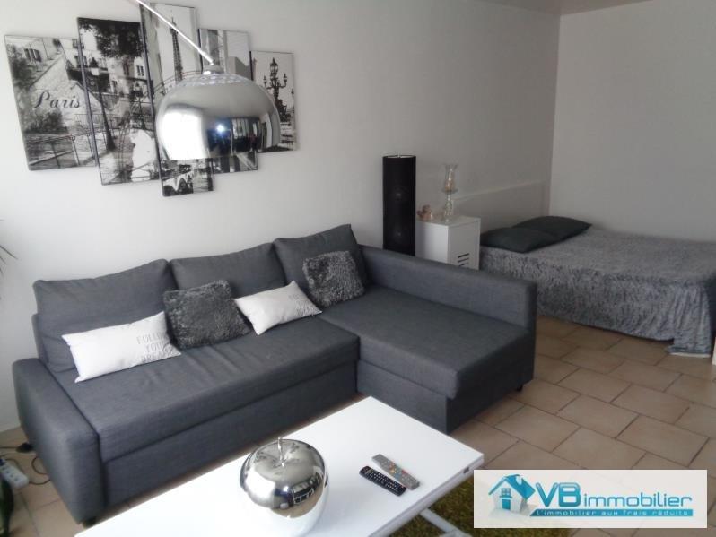 Vente appartement Chilly mazarin 107000€ - Photo 3
