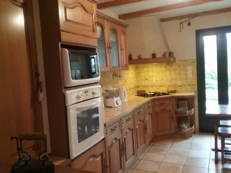 Sale house / villa Villemur sur tarn 262000€ - Picture 6