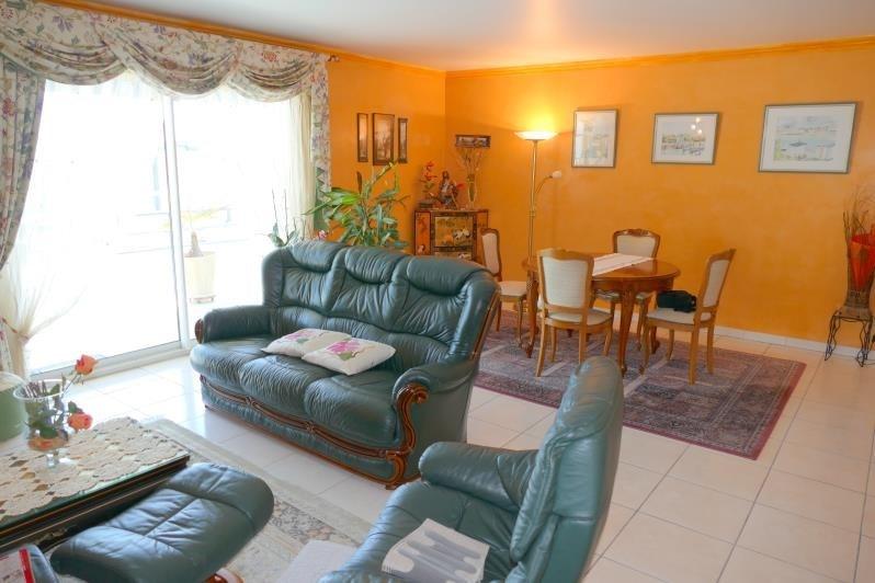 Vente de prestige appartement Royan 462000€ - Photo 4