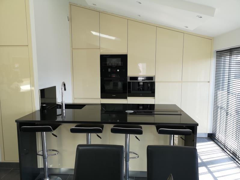 Sale apartment Chatillon 770000€ - Picture 4