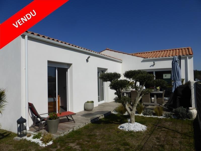 Vente maison / villa Le grand-village plage 330700€ - Photo 1