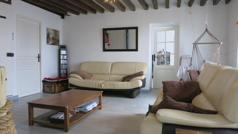 Vente maison / villa Quincy-voisins 484000€ - Photo 1