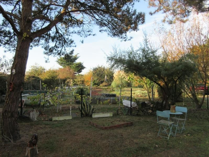 Sale house / villa St michel chef chef 168 800€ - Picture 6
