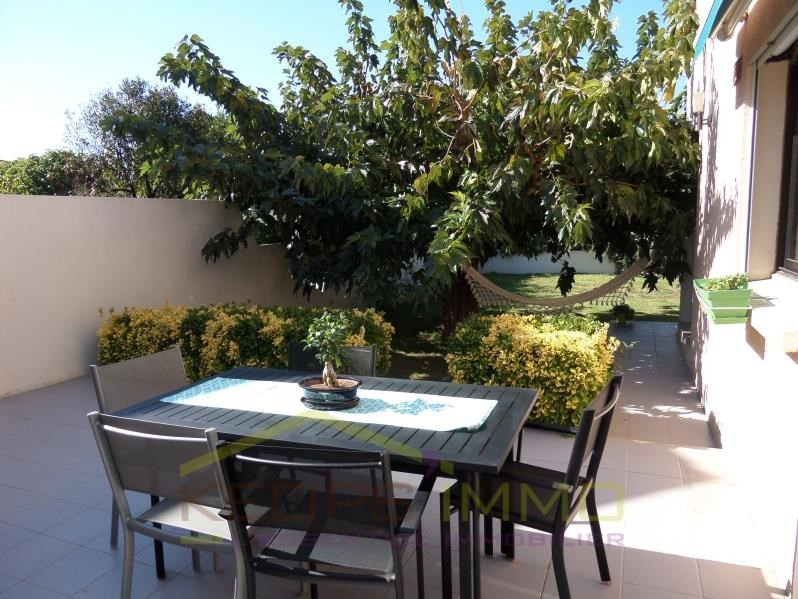 Deluxe sale house / villa Perols 695 000€ - Picture 5