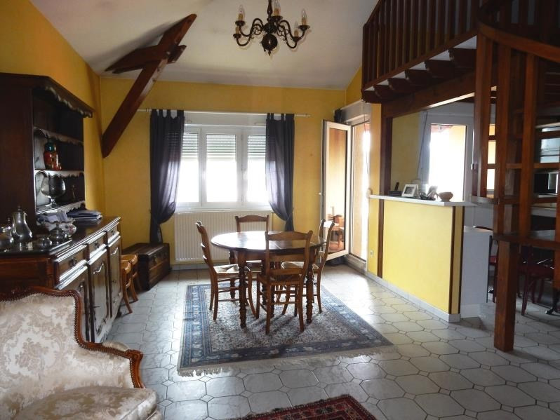 Vente appartement Vienne 224 000€ - Photo 6