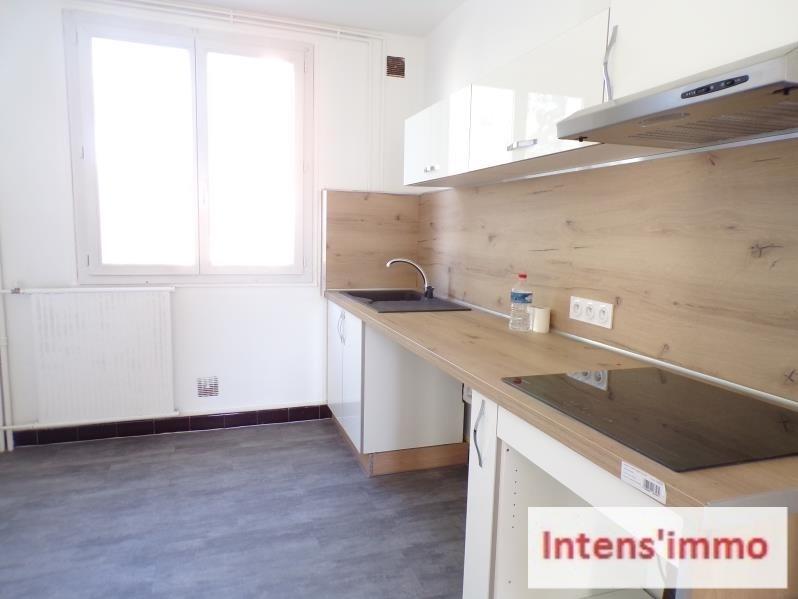 Location appartement Romans sur isere 520€ CC - Photo 1