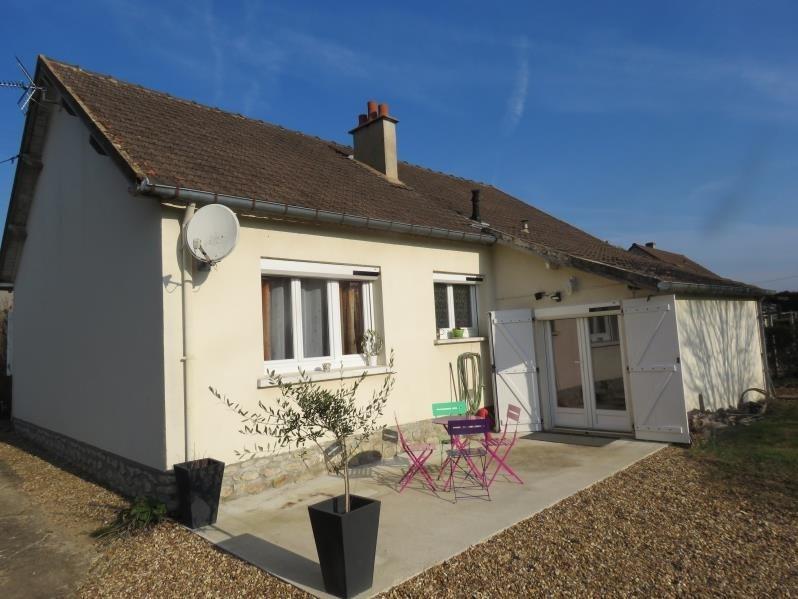 Sale house / villa Montoire sur le loir 145000€ - Picture 1