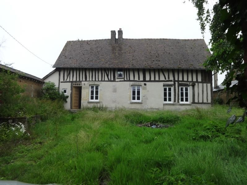 Sale house / villa Vernon 195000€ - Picture 1
