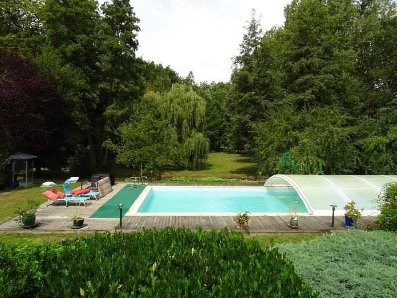 Vente maison / villa Montbazon 414750€ - Photo 9