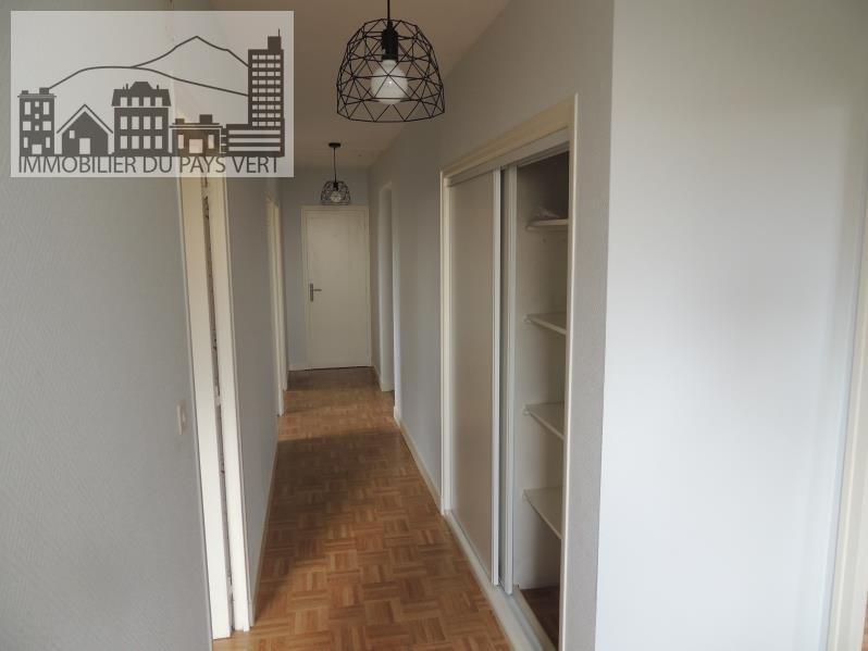 Sale house / villa Aurillac 137800€ - Picture 4