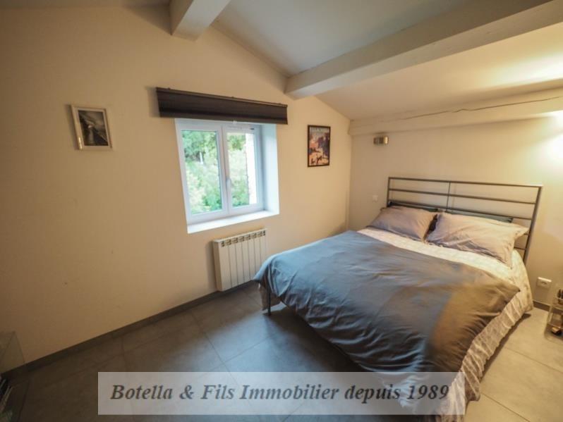 Venta  casa Uzes 472500€ - Fotografía 11