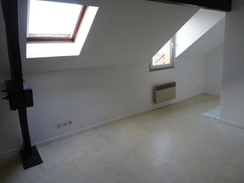 Location appartement Persan 517€ CC - Photo 1