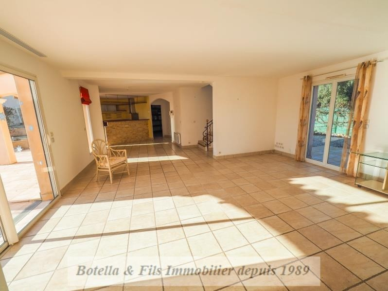 Vente maison / villa Uzes 435 000€ - Photo 6