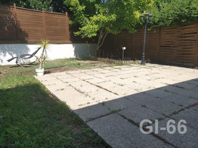 Vente maison / villa Perpignan 205000€ - Photo 1