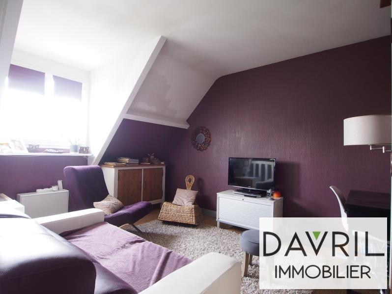 Vente maison / villa Conflans ste honorine 522500€ - Photo 6