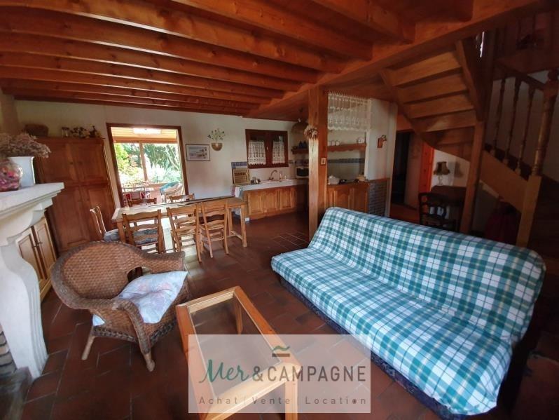 Vente maison / villa Fort mahon plage 265000€ - Photo 5