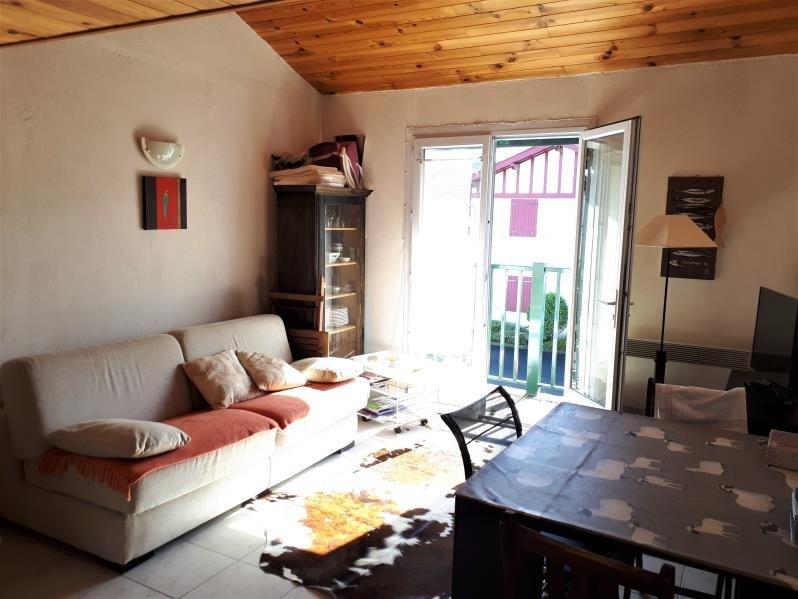 Venta  apartamento Urrugne 200000€ - Fotografía 3