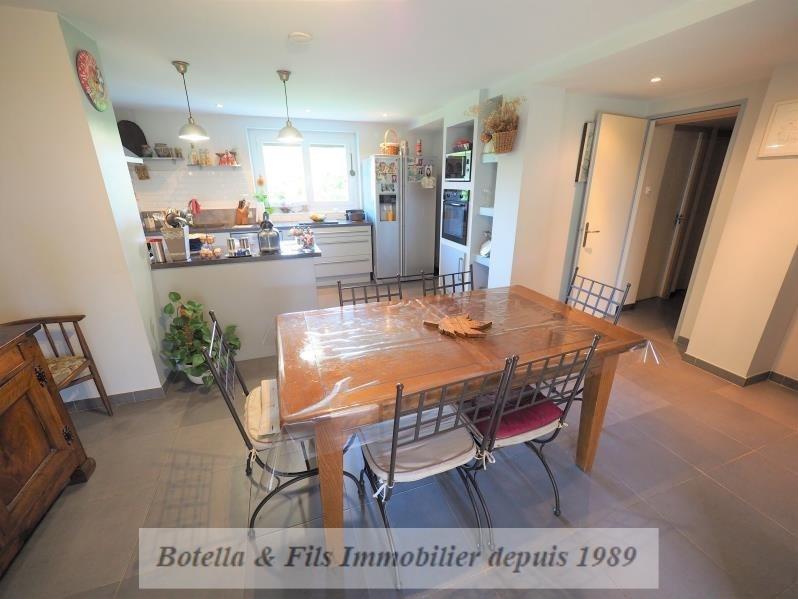 Venta  casa Bagnols sur ceze 265000€ - Fotografía 6