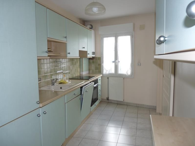 Vente appartement Agen 126 000€ - Photo 2