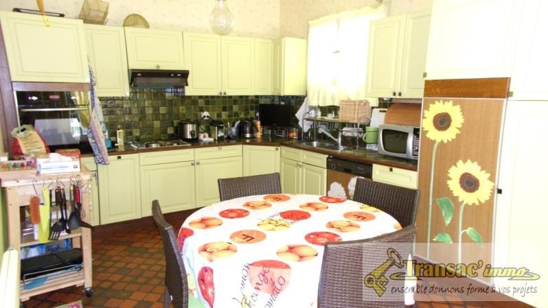 Sale house / villa Thiers 263750€ - Picture 8