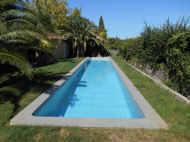 Vente maison / villa Ceret 595 000€ - Photo 1