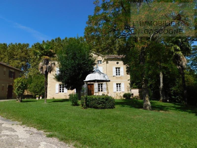Verkoop van prestige  huis Auch 730000€ - Foto 2
