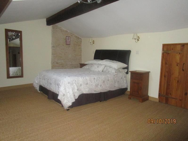 Vente maison / villa Pamproux 270400€ - Photo 7