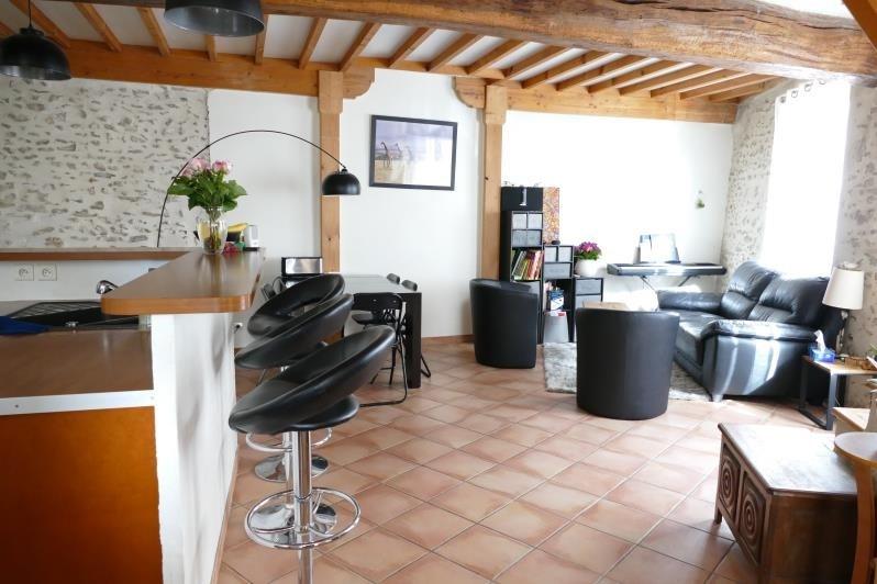 Vente maison / villa Verrieres le buisson 442000€ - Photo 3