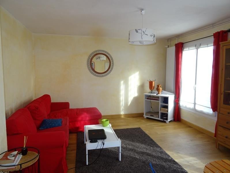 Vente appartement Tours 176400€ - Photo 1