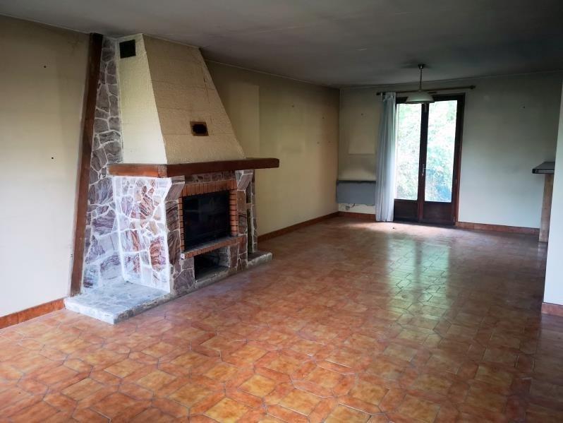 Vente maison / villa Osny 259000€ - Photo 1