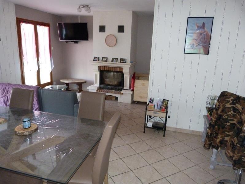 Vente maison / villa Secteur charny 149000€ - Photo 4