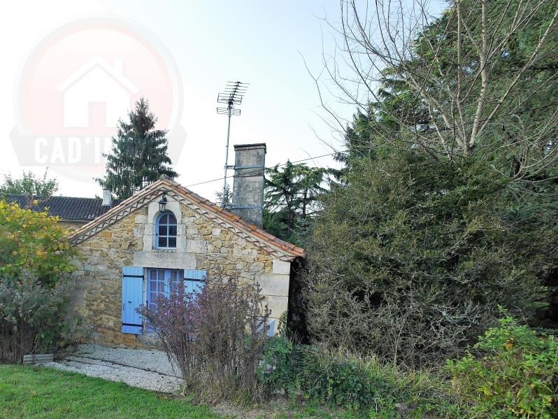 Sale house / villa Beauregard et bassac 297000€ - Picture 2