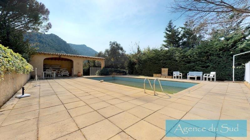 Vente de prestige maison / villa Gemenos 750000€ - Photo 6