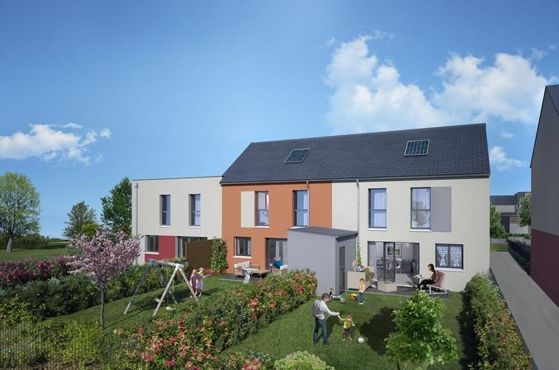 Vente maison / villa Ifs 239542€ - Photo 1