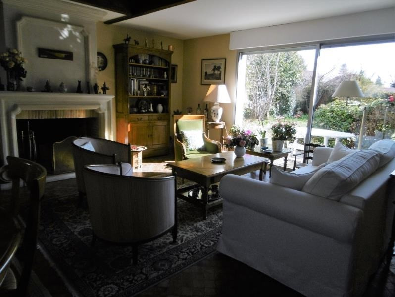 Vente maison / villa Elancourt 468000€ - Photo 1